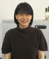 学術委員会長・理事:後藤由季子 東京大学 大学院薬学系研究科 教授