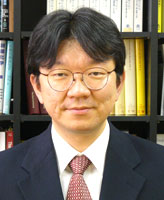 選考委員長・理事:徳山英利 東北大学 大学院薬学研究科 教授