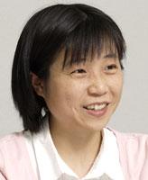 理事:山下敦子 岡山大学 大学院医歯薬学総合研究科 教授