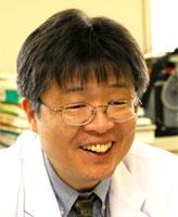 学術委員:舛森直哉 札幌医科大学 医学部 教授
