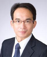 学術委員:大髙章 徳島大学大学院医歯薬学研究部(薬学系) 教授