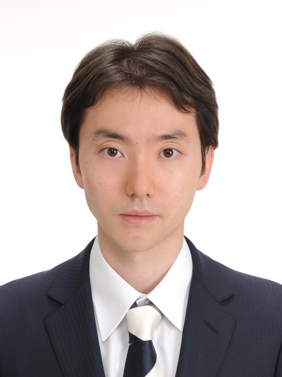 学術委員:岡田随象 大阪大学 大学院医学系研究科 教授
