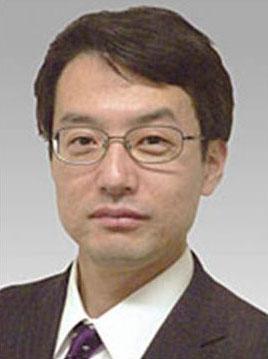理事:山内敏正 大学院医学系研究科 教授